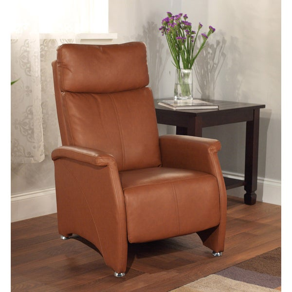 Simple Living Modano Tan Recliner