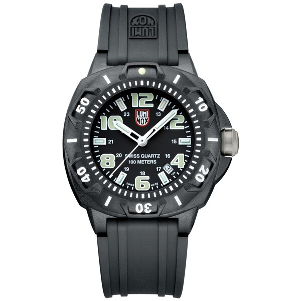 Luminox Men's Carbon Reinforced Sentry Watch