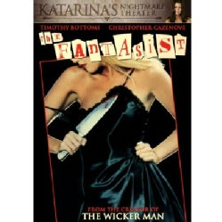 The Fantasist (DVD)