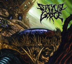 Septycal Gorge - Growing Seed Of Decay
