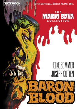 Baron Blood (DVD)