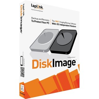 Laplink DiskImage v.7.0 Pro - Complete Product - 1 License