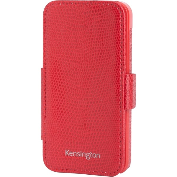 Kensington Portafolio Duo K39618WW Carrying Case (Wallet) for iPhone