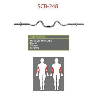 Marcy 2-piece Standard Super Curl Bar|https://ak1.ostkcdn.com/images/products/7307373/P14778311.jpg?impolicy=medium