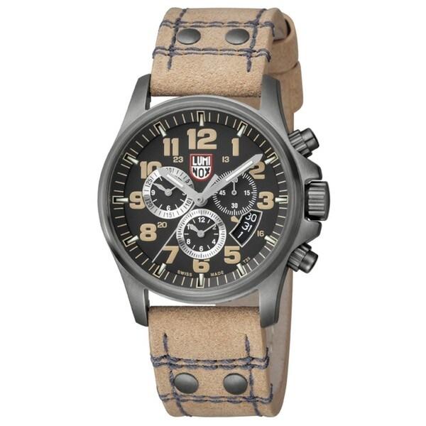 Luminox Men's Atacama Chronograph Watch