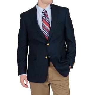 Tommy Hilfiger Men's Paine Wool Blazer
