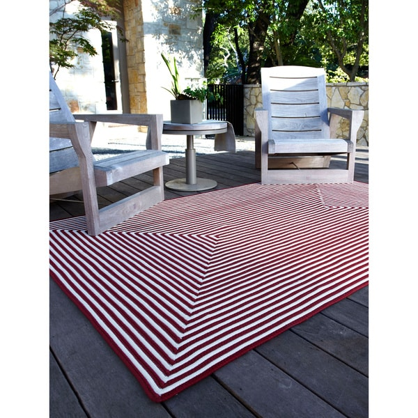 Hand Braided Cromwell Indoor Outdoor Rug 5 X 7 6 Free