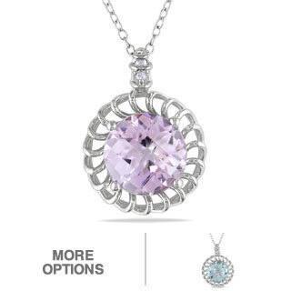Miadora Sterling Silver Rose de France/ Blue Topaz and Diamond Necklace https://ak1.ostkcdn.com/images/products/7307663/Miadora-Sterling-Silver-Rose-de-France-Blue-Topaz-and-Diamond-Necklace-P14778528.jpg?impolicy=medium