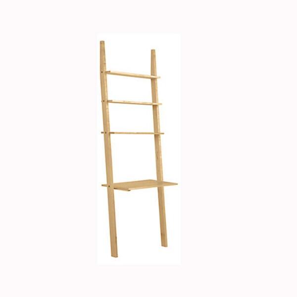 Pisa Style Leaning Ladder Desk