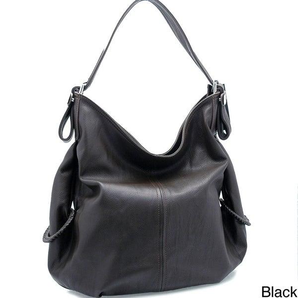 Dasein Hobo Handbag