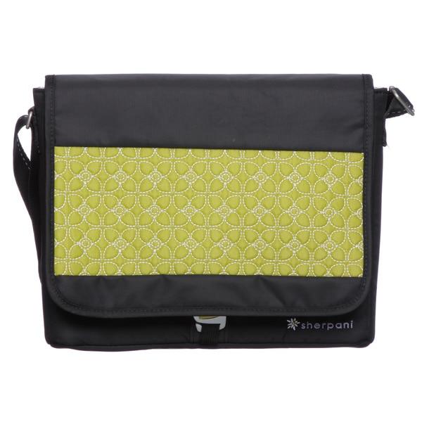 Sherpani Ion Citronelle Tablet Messenger Bag