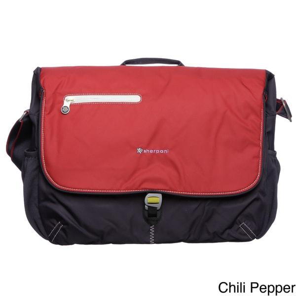 Sherpani Verve Large Messenger Bag