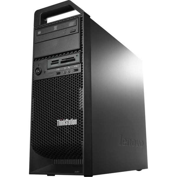 Lenovo ThinkStation S30 056848U Workstation - 1 x Intel Xeon E5-2603