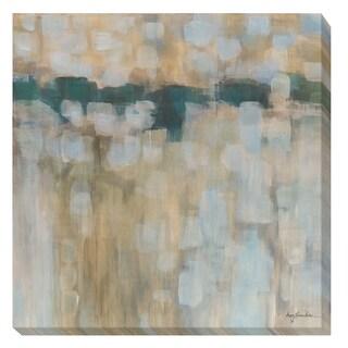Karen Lorena Parker 'Carbon Neutral' Canvas Art