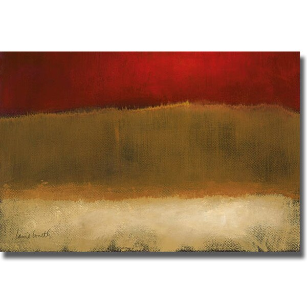 Lanie Loreth 'Clouds of Jupiter' Canvas Art