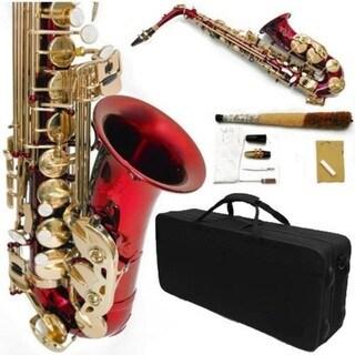 B-Flat Tenor Color Saxophone