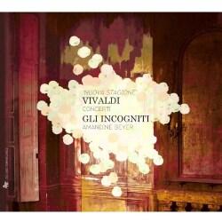 Gli Incogniti - Vivaldi: Nuova Stagione