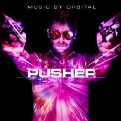ORBITAL - PUSHER OST