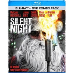 Silent Night (Blu-ray/DVD)