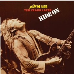 ALVIN LEE - RIDE ON
