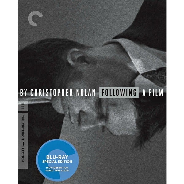 Following (Blu-ray Disc)