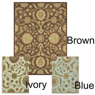 Hand-tufted Knightley Wool Rug