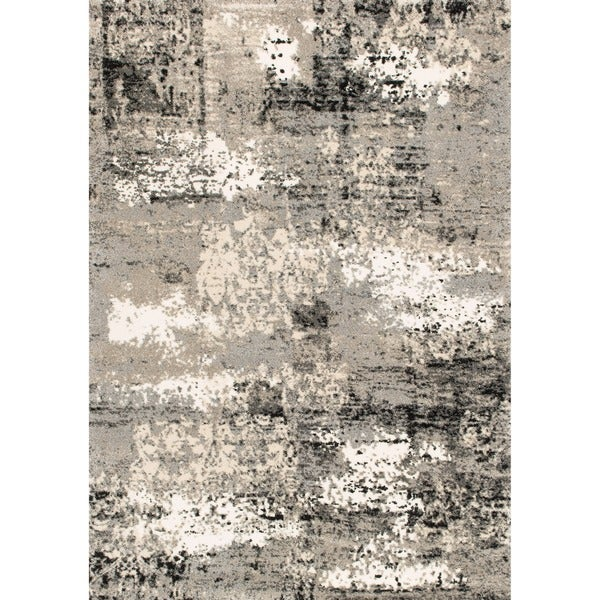 Hastings Grey Rug Free Shipping Today