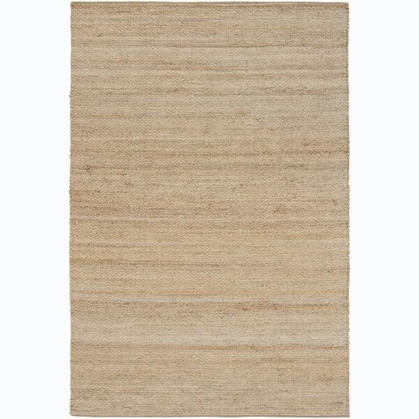 Mandara Hand-woven Braided Rug (5' x 7'6)