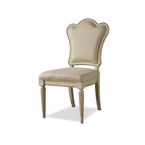 A.R.T. Furniture Provenance Upholstered Back Side Chair (Set of 2)