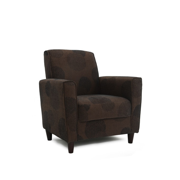Sunflower Chair enzo accent chair sunflower - free shipping today - overstock