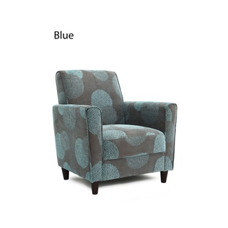 Enzo Accent Chair Sunflower