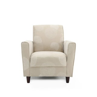 f White Living Room Chairs Shop The Best Brands