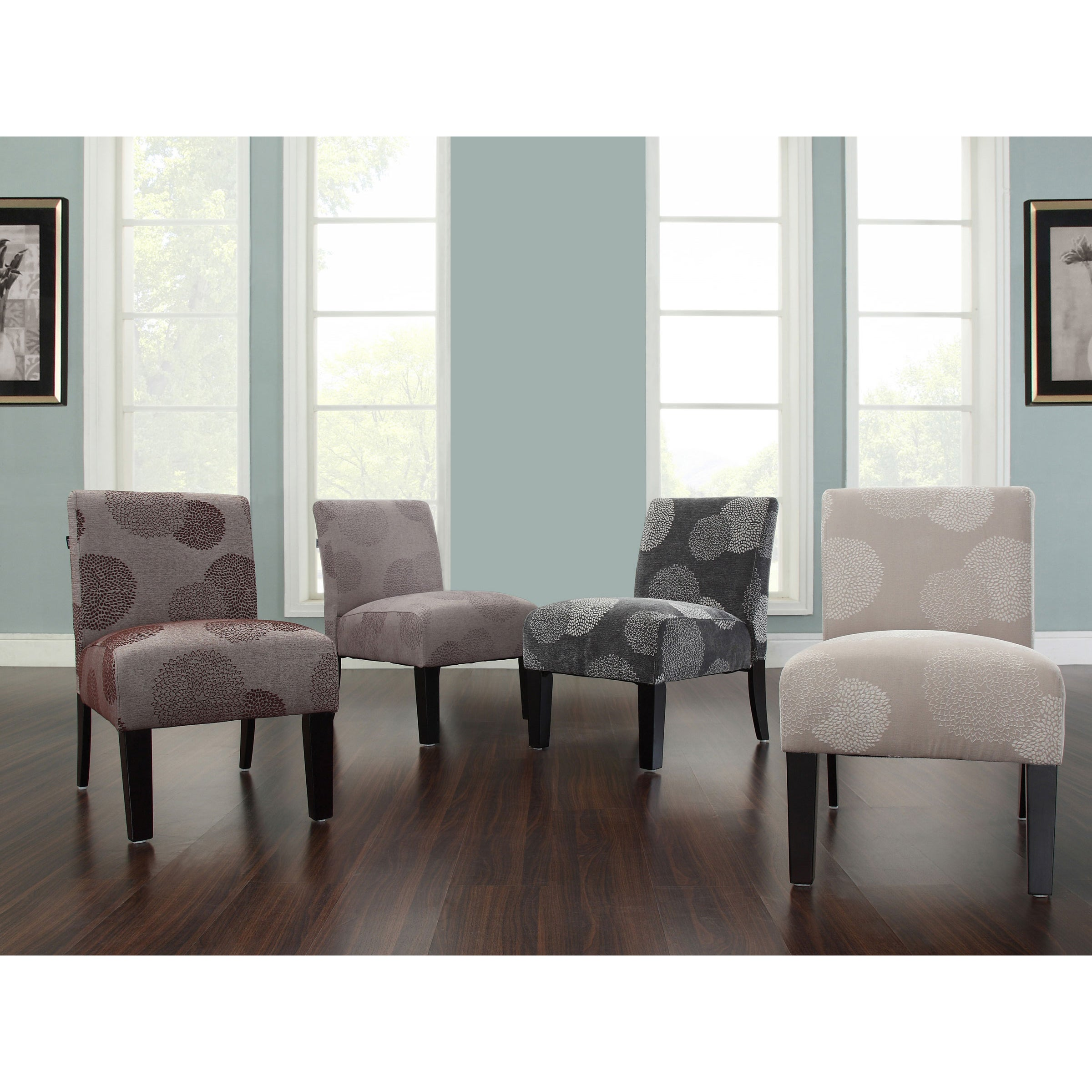 Well-known Deco Sunflower Accent Chair - Free Shipping On Orders Over $45  ZP45