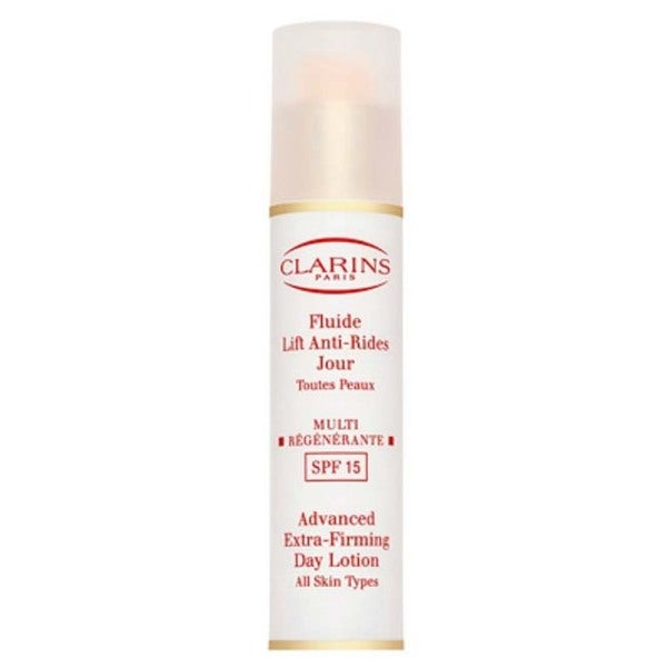 Clarins Extra Firming 1.7-ounce Day Lotion & Sunscreen SPF 15