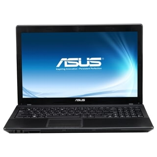 "Asus X54C-RB93 15.6"" LCD Notebook - Intel Core i3 (2nd Gen) i3-2370M"