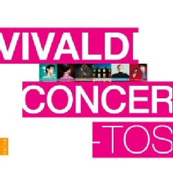 Antonio Vivaldi - Vivaldi Concertos
