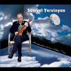 SAMVEL YERVINYAN - AMBASSADORS OF THE HIDDEN MOON
