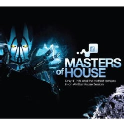 Various - Masters of House