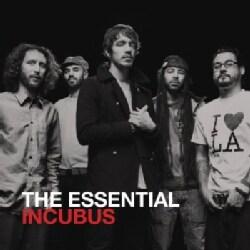 INCUBUS - ESSENTIAL
