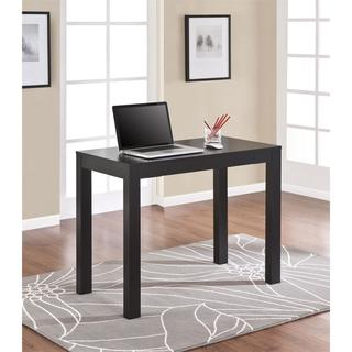 Avenue Greene Jack Black Oak Desk with Drawer