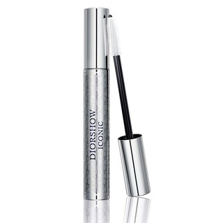 DiorShow Iconic High Definition Lash Curler # 268 Navy Blue Mascara