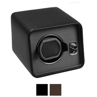 WOLF Windsor Module 2.5 Travel Single Watch Winder