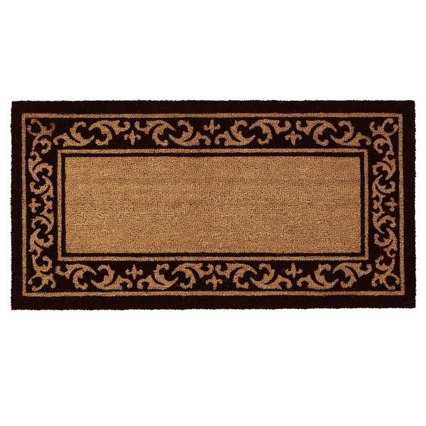 Kendall Doormat 2 X 4 Free Shipping Today 7316003