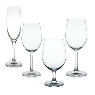 'Bali' 24 Piece Glassware Set