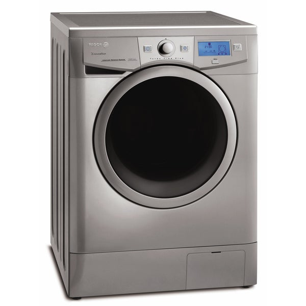 Fagor America FA5812X 2.0 Cu.Ft. Silver Clothes Washer