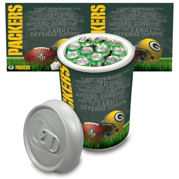 Picnic Time NFL NFC 5-gallon Mega Can Cooler