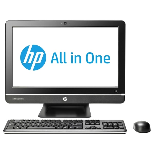 HP Business Desktop Pro 4300 All-in-One Computer - Intel Pentium G860