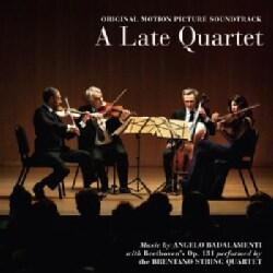 Various - A Late Quartet (OST)