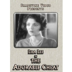 The Adorable Cheat (DVD)