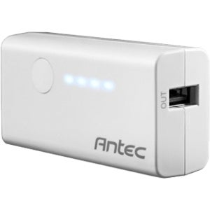 Antec Rechargeable Mobile Battery Pack